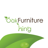 1 year guarantee at Oak Furniture King!