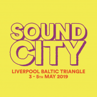 Festicket: Liverpool Sound City 2019
